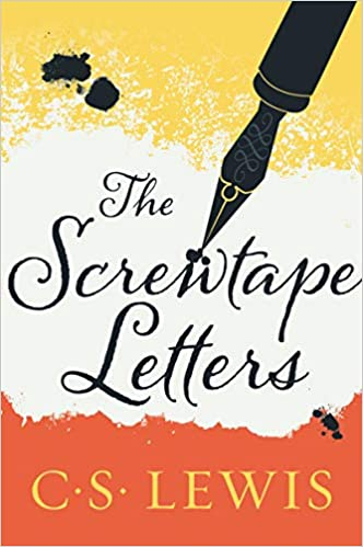 Clive StaPLes Lewis - The Screwtape Letters [ENG] [pdf,mobi,epub,azw3]
