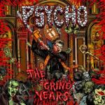 PSYCHO - THE GRIND YEARS (2010) [WMA] [FALLEN ANGEL]