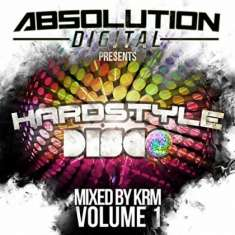 VA - Hardstyle Disco Vol. 1 (2015) [mp3@320kbps]