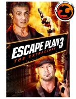 PLan ucieczki 3 / Escape PLan The Extractors *2019* [720p] [BluRay] [AAC-5.1] [x264-M3Q] [ENG] [NAPISY PL]
