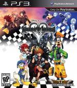 Kingdom Hearts HD 1 5 Remix [EUR] [ENG]
