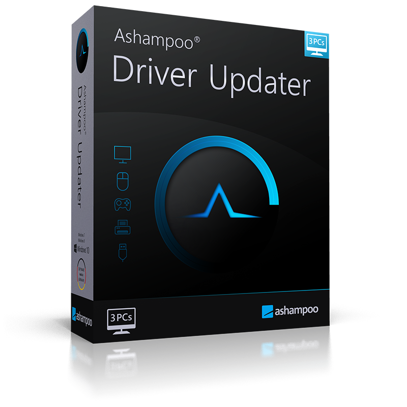 Ashampoo Driver Updater 1.3.0 Patch full