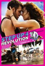 Step Up 4: Revolution 3D - Step Up: Revolution *2012* [1080p.BluRay.x264.HOU.Multi.AC3-Leon 345] [Lektor PL]
