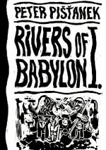 Peter Pišťanek - Rivers of Babylon (2019) [ebook PL] [epub pdf azw3]