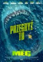 The Meg 3D (2018) [MULTi.m1080p.HOU.BluRay.x264-KLiO] [Lektor i Napisy PL]
