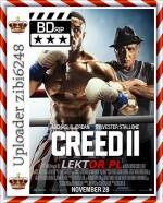 Creed II *2018* [BDRip] [XviD-KiT] [Lektor PL] [zibi6248]