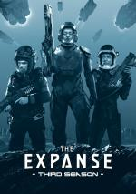 The Expanse [ComPLete S03] [1080p] [BluRay] [x264] [DD5.1] [Ralf] [Lektor PL]