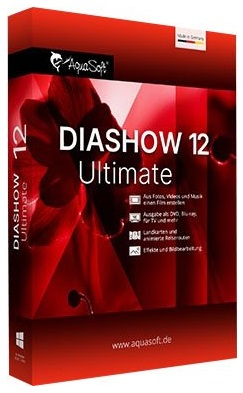 AquaSoft SlideShow Ultimate 12.1.07 - 64bit [PL] [Crack] [azjatycki]