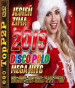 VA - Jesień Zima 2019 - Disco Polo Mega Hits (2018) [MP3@320Kbps]