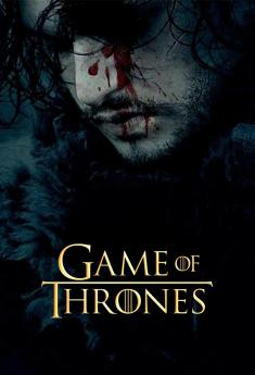 Gra o tron - Game of Thrones [S06E10] [720p] [HDTV] [x264-AVS] [ENG]