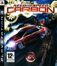 Need for Speed Carbon [USA] [ENG]