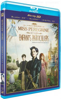 Osobliwy dom Pani Peregrine 3D - Miss Peregrine's Home For Peculiar Children *2016* [mini-HD.1080p.3D.Half.Over-Under.Dual.Audio.AC3.BluRay.x264-SONDA] [Dubbing i Napisy PL] [ENG]