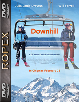 Zjazd - Downhill (2020) [1080p] [BluRay] [x264-RX] [Lektor PL]