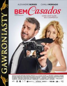 Happily Married - Bem Casados *2015* [480p.BRRip.XviD.AC3-KRT] [Napisy PL]