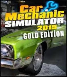 Car Mechanic Simulator 2015: Gold Edition *2015-2017* [EXE] [PL] [v 1.1.1.2 + 12 DLC] [RePack by xatab]