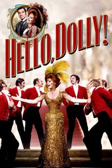 Hello Dolly! - Hello, Dolly! (1969) [m1080p] [BluRay.x264-CHD] [DTS] [Napisy PL]