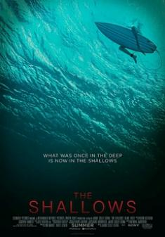 183 metry strachu - The Shallows *2016* [HDTS.x264] [ENG]