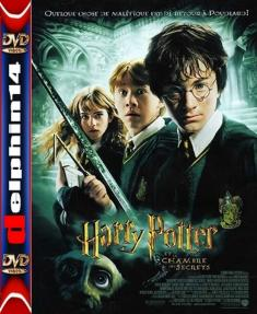 Harry Potter i Komnata Tajemnic - Harry Potter and the Chamber of Secrets *2002* [DVDRip.XviD] [AC3-GR4PE] [Dubbing PL]