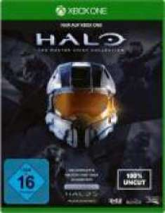 Halo: The Master Chief Collection (XBOX ONE) [RF] [ENG]