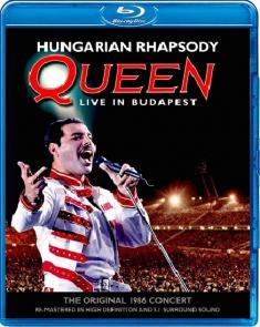 Queen: Hungarian Rhapsody-Live In Budapest (1986)[BRRip.1080p.x264,60FPS-by alE13.DTS] [Napisy PL/ENG] [ENG]