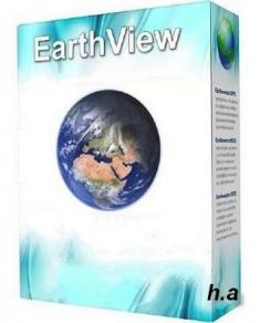 EarthView 5.5.4 [ENG] [full]