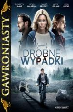 Drobne wypadki - Little Accidents *2014* [WEB-DL.Xvid-MX] [Lektor PL]