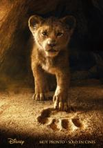Król Lew / The Lion King *2019* [HDCAM] [XviD-FmX] [DUBBING PL/ KINO]