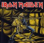 IRON MAIDEN - PIECE OF MIND (1983/1998) [WMA] [FALLEN ANGEL]