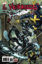 Venomized #2 [ENG] [2018]