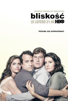 Bliskość - Togetherness [S02E01] [480p] [HDTV] [XviD-KiT] [LEKTOR PL]
