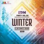 VA - Electro Dance Music: Winter Party (2019) [mp3@320kbps]