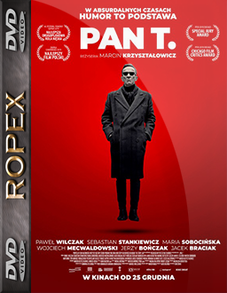 Pan T (2019) [1080p] [BluRay] [x264-KLiO] [PL]