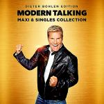 Modern Talking - Maxi And Singles Collection [Dieter Bohlen Edition] (2019) [mp3@320]