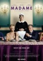 Madame (2017) [720p] [BDRip] [XviD] [AC3-KLiO] [Lektor PL]