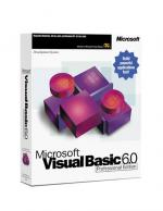 Microsoft Visual Basic 6.0 Professional + Service Pack 6 + Cumulative Update VB6