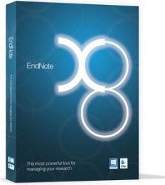 EndNote X8.0.2 Build 10858 [ENG] [Serial] [azjatycki]
