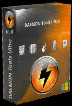 DAEMON Tools Ultra 5.4.1.928 [X64] [PL] [FULL] [HIRANIA]