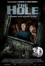 Strach 3D - The Hole 3D *2009* [miniHD] [1080p.BluRay.x264.HOU.AC3-Leon 345] [Lektor PL]