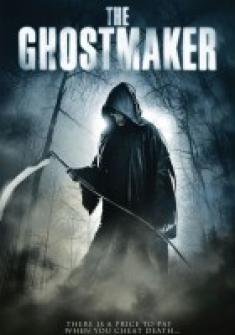 Po drugiej stronie trumny - Box of Shadows - The Ghostmaker *2011* [DVDRip.XviD] [Lektor PL]