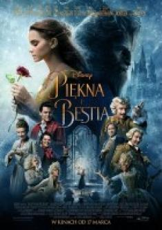 Piękna i Bestia - Beauty and the Beast *2017* [3D] [1080p.] [BLURay] [ AC3 ] [x264 J-23stan] [Dubbing PL]