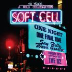 Soft Cell - Say Hello, Wave Goodbye [Live] (2019) [FLAC]