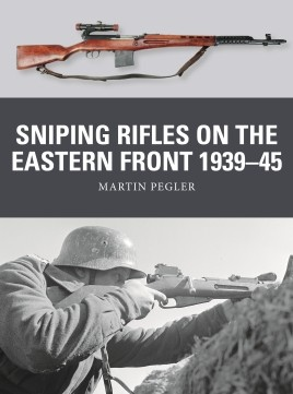 Osprey Publishing - Weapon - 67pozycji + Bolt Action - Rifles Expanded + German Machine Guns of the Second World War  [ENG] [pdf]