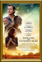 Jednakowo Inni - Same Kind of Different as Me *2017*[BRRip] [XviD-GR4PE] [Lektor PL]