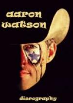 Aaron Watson - Discography (2000-2017) [MP3@320]