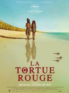 The Red Turtle - La Tartaruga Rossa (2016) [DVD9 - Ac3 5.1]
