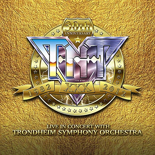TNT - 30TH ANNIVERSARY: LIVE IN CONCERT WITH TRONDHEIM SYMPHONY ORCHESTRA (2014) [DVD9] [FALLEN ANGEL]