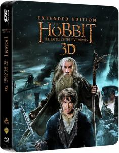 Hobbit: Bitwa Pięciu Armii 3D - The Hobbit: The Battle of the Five Armies *2014* [Extended Edition] [mini-HD.1080p.3D.Half.Over-Under.AC3.BluRay.x264-SONDA] [Lektor PL] [AT-TEAM]