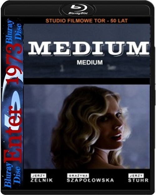 MEDIUM (1985) [REMASTERED] [1080p] [WEB-DL] [H264.AC3] [FILM POLSKI] [ENTER1973]