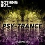 VA - Nothing But... Psy Trance, Vol. 09 (2019)          [mp3@320]