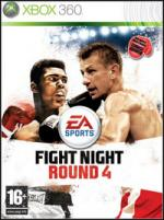 Fight Night Round 4 [DLC] [RGH/JTAG] [ENG]